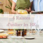 4 raisons pour lesquelles les huiles essentielles sont pour tout le monde