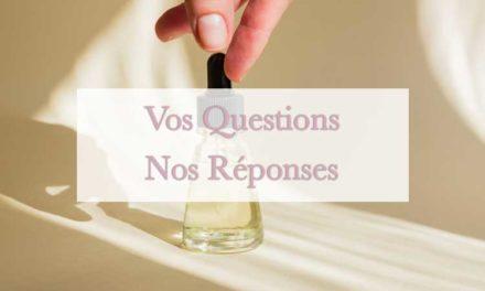 5 réponses aux questions les plus courantes sur les huiles essentielles